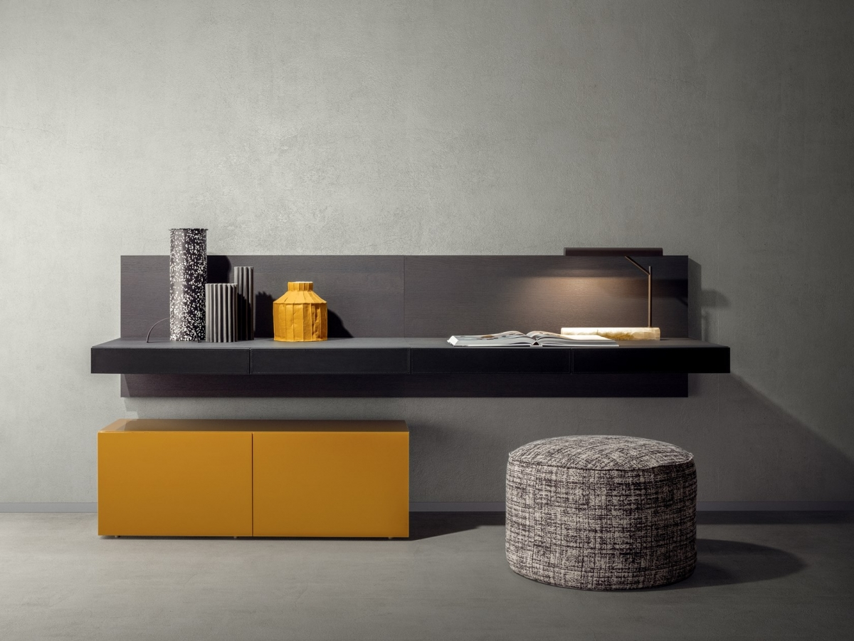 Riscoprire la nostra casa: la scrivania, pratica e di design